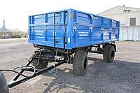 Тракторный прицеп 2 ПТС-6