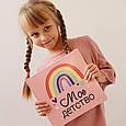"""Альбом-анкета для девочки от 3-х лет """"Мое детство"""", фото 8"""