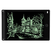 """LCD-планшет для рисования DEX DWT8504 Black 8.5"""""""