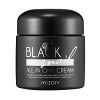 Омолоджуючий крем з муцину равлики Mizon Black Snail All In One Cream 75 мл, фото 1
