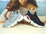 Кроссовки женские BaaS Trend System - 2 синие 41 р., фото 10