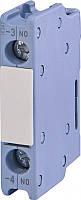 Блок-контактов (фронтальный) CES-BCF 10, ETI, 4646574