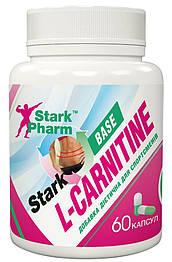 L-Carnitine 500 мг Stark Pharm 60 капсул