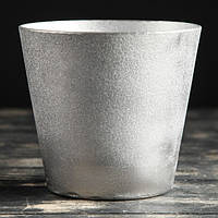 Форма хлебопекарная для кулича, формы для выпечки кулича и кекса алюминий  3л, алюминиевая форма