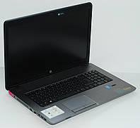 Ноутбук HP ProBook 470 G1 i5-4200M/8/500GB/Radeon HD 8600 1GB - Class A
