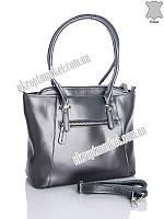 "Сумка женская R2929 d.grey (32х27 бордовый) ""Top bags"" LG-1577"