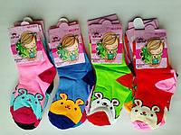"""Носочки для девочек """"КОРОНА"""", размер 26-31;- Состав: Бамбук 80% .Возможны другие рисунки, фото 1"""