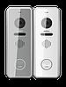Виклична панель зі зчитувачем ARNY AVP-NG423-RF Silver