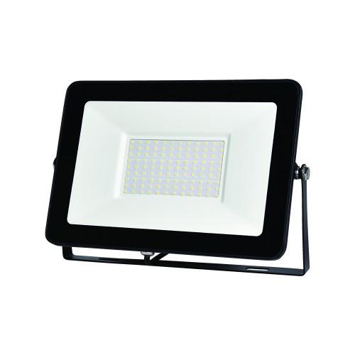 Светодиодный прожектор Z-Light 150W 6500K 230V черный ZL 4124