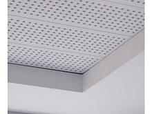 Звукопоглощающие перфорированные гипсовые плиты Knauf Danoline (Дания) Corridor 400
