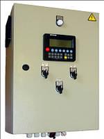 Пульт управления насосной станцией повышения давления