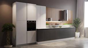 Кухонные стенки 2,6 метра