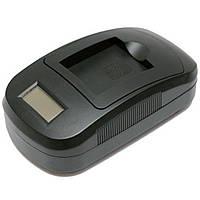 Зарядное устройство для фото EXTRADIGITAL для Canon LP-E6 (LCD) (DV0LCD3030)