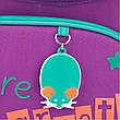 Рюкзак школьный  Kite R20-501S каркасный Rachel Hale, фото 4
