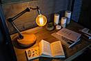 Настільна лампа Pride&Joy Лофт, фото 8