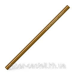 Вугільний олівець пресований Faber-Castell Pitt Сompressed Charcoal Soft, м'який, 112992