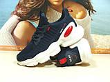Женские кроссовки BaaS Trend System - 2 синие 38 р., фото 7