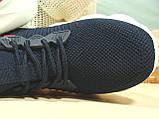 Женские кроссовки BaaS Trend System - 2 синие 38 р., фото 8
