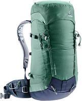 Рюкзак туристический Deuter Guide Lite зеленый 30 л