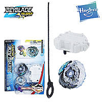 Бейблейд Думсайзор Д3 Hasbro Beyblade Evolution Doomscizor D3 E1033