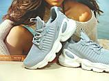 Кроссовки женские BaaS Trend System - 2 серые 36 р., фото 3