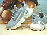 Кроссовки женские BaaS Trend System - 2 серые 36 р., фото 6