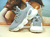 Кроссовки женские BaaS Trend System - 2 серые 36 р., фото 4