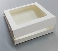 Упаковка для пряников и печенья 200*200*35