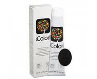 Крем-краска для окрашивания волос KayPro iColori Hair Care Cream Color 90мл