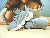 Кроссовки женские BaaS Trend System - 2 серые 41 р., фото 1