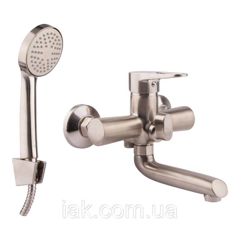 Смеситель для ванны GF (NKS)S-02-005BN