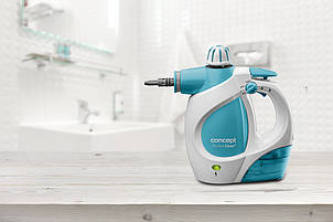 Пароочиститель Concept CP1010 Perfect Clean