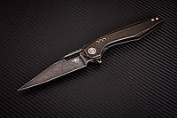 Нож складной Malware-BT1902B