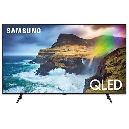 Телевізор Samsung QE75Q70R, фото 2