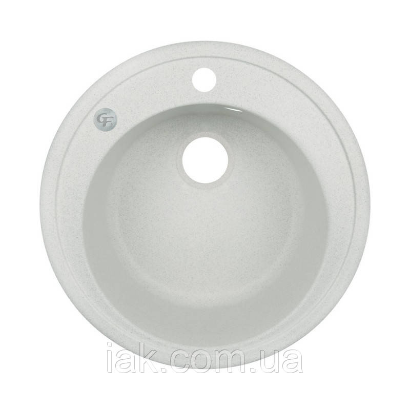 Кухонная мойка GF D510/200 STO-10 (GFSTO10D510200)