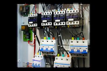 Котел електричний Дніпро КЕТ-Б 150 кВт, фото 3