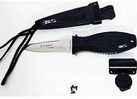 Нож BS DIVER Mini STINGER (420 J2 ss)