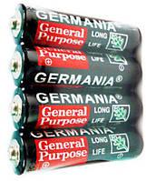 Батарейка Germania R-06 АА, (40/1200)