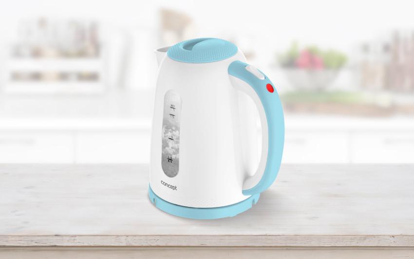 Чайник электрический Concept RK-2333