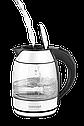 Электрочайник стеклянный Concept RK-4054, фото 3