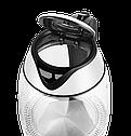 Электрочайник стеклянный Concept RK-4054, фото 4