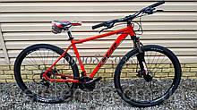 Велосипед Найнер Oskar plus500 29