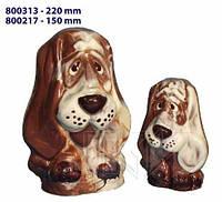 Форма для шоколада 3D — Собака