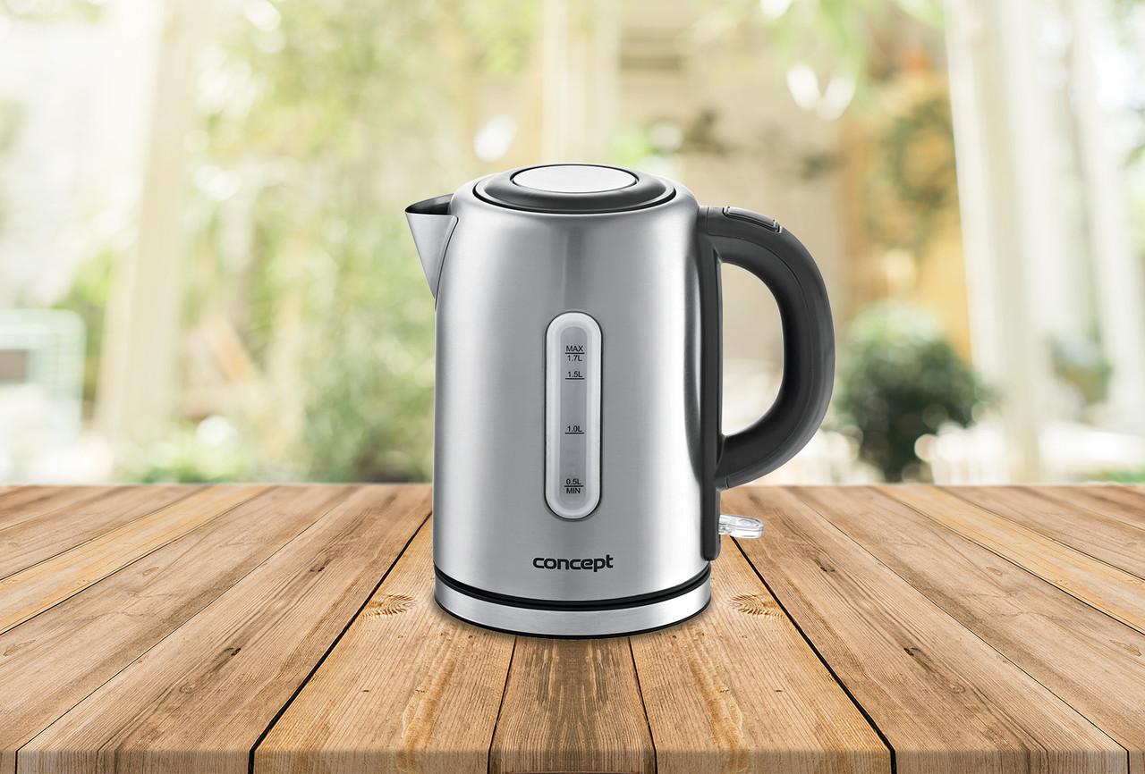 Электрический чайник Concept RK-3220