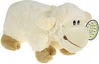 Игрушка-подушка Овца 42x33см, фото 1
