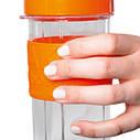Блендер Concept SM-3381 оранжевый, фото 5