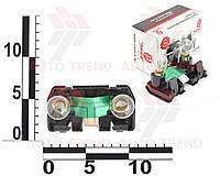 Плата заднего фонаря ВАЗ-2111-2115 внутр с лампами