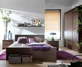 Кровать LOZ/160 БРВ-Украина «Джули», фото 2