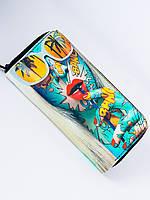 Кошелек с надписью Bang BEBE PLUS 70099/3 One size (75452Onesize) Разноцветные