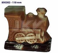 Форма для шоколада 3D — Паровоз